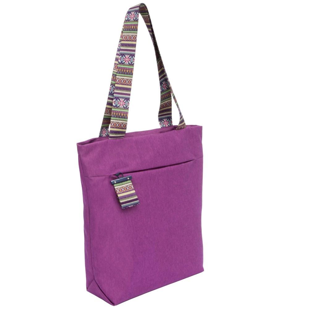 6bf48e55e1d0 Купить женскую молодежную сумку с карманом для ноутбука в интернет ...