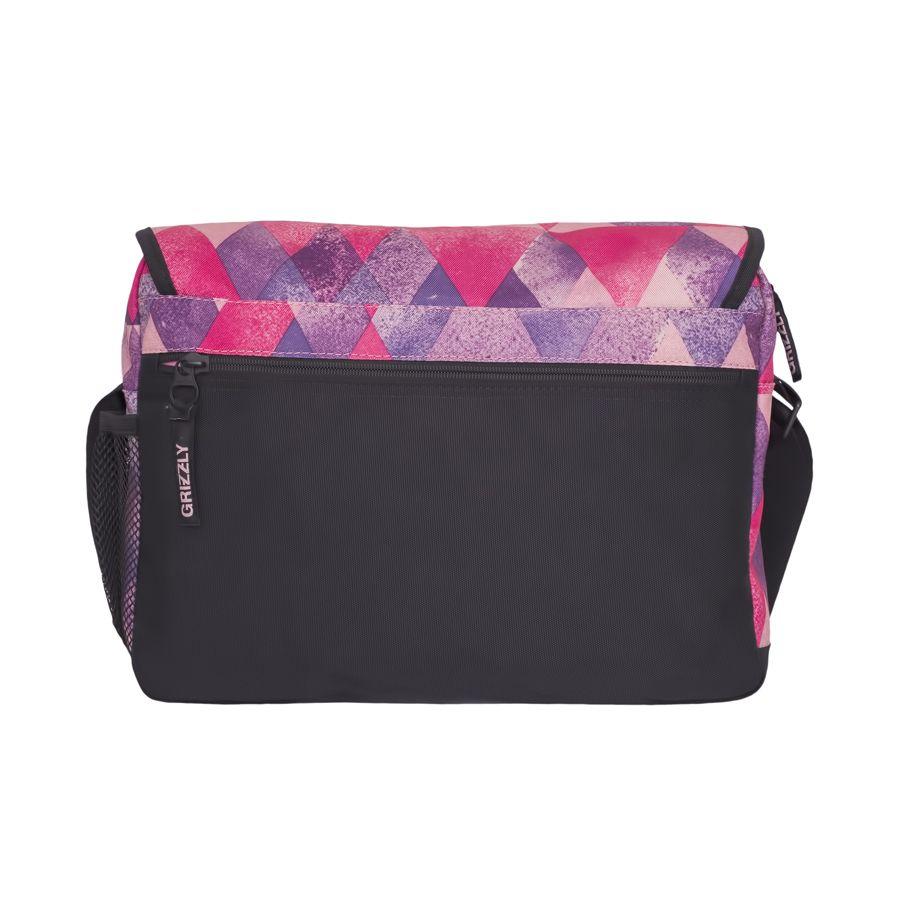 75579d46a737 Купить женскую молодежную сумку с карманом для ноутбука или планшета ...