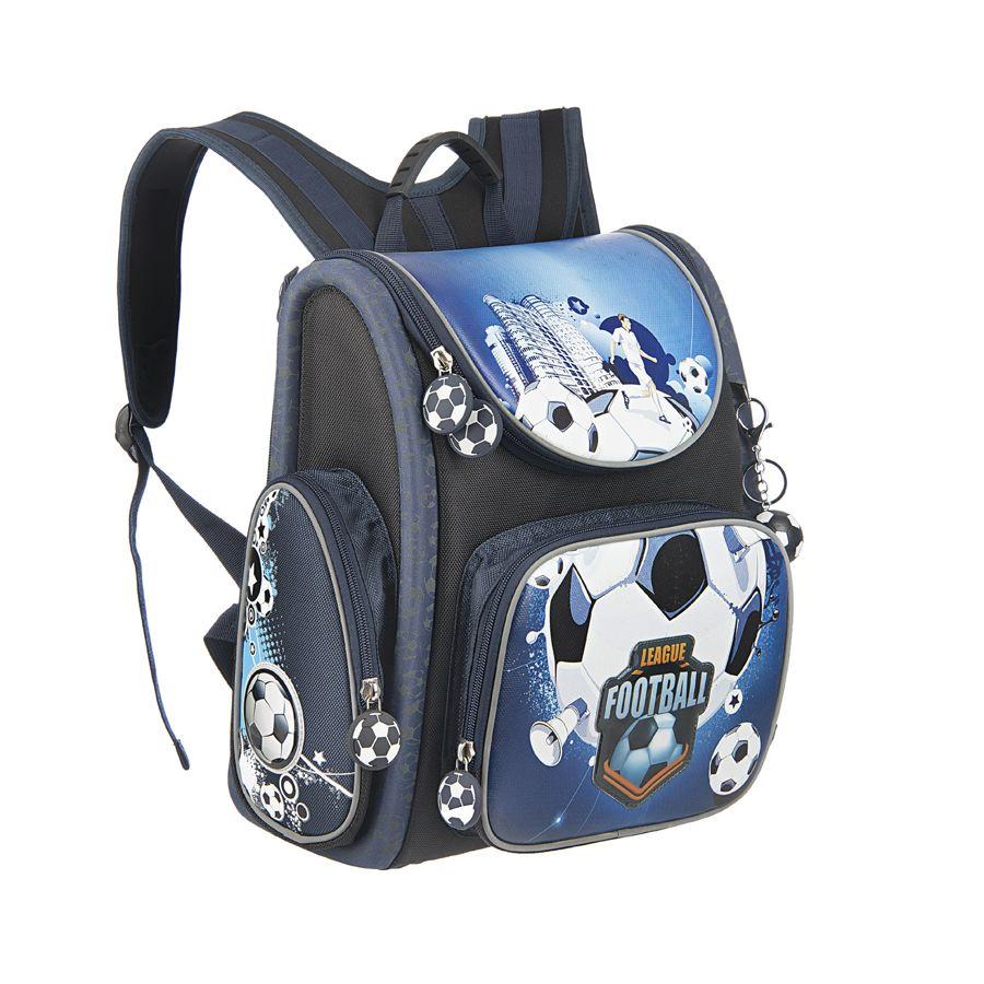 Купить школьный рюкзак футбол в москве рюкзак эрих краузе купить в спб