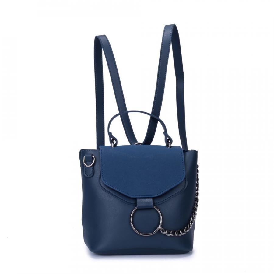 e5b27e1375a6 Купить женскую сумку-рюкзак Ors Oro из экокожи недорого с доставкой ...