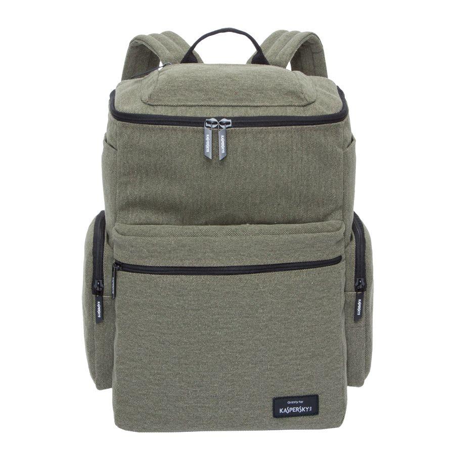 Купить мужской рюкзак для города из брезента с карманом для ноутбука ... e023d2ca5e7