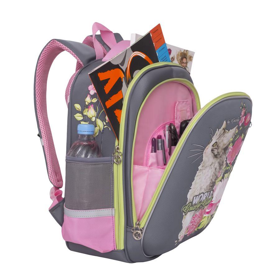 Школьные рюкзаки с двумя отделениями сумки школьные рюкзаки с пони виль купить оптом