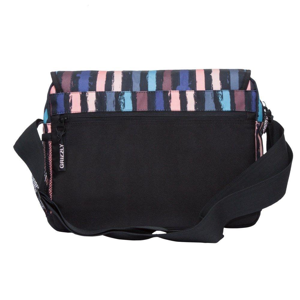 d1bc8ebf5111 Купить женскую молодежную сумку с карманом для ноутбука или планшета через  плечо в интернет-магазине GRIZZLY в Москве