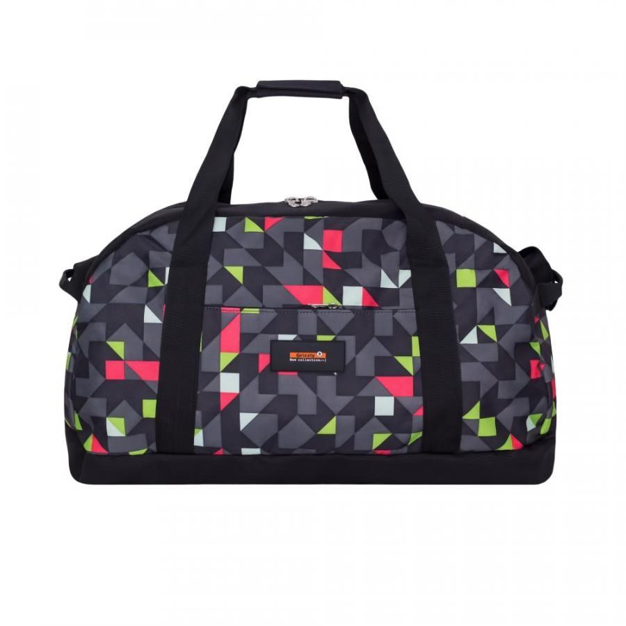 Купить мужскую спортивно-дорожную сумку с плечевым ремнем и ... 1f4807d7711