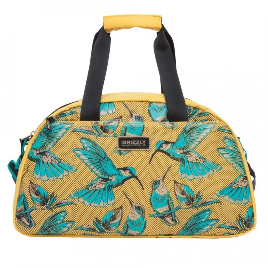 Купить женскую дорожную сумку с укрепленным дном и плечевым ремнем в ... 16c894c8ab5