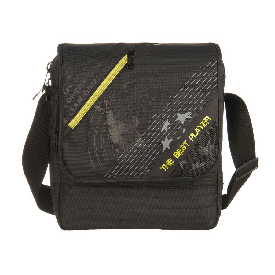 fbfec5a488ef Купить молодежную сумку с клапаном на липучках в интернет-магазине ...