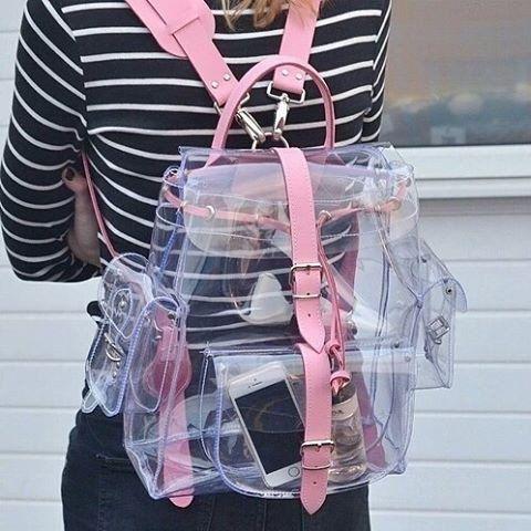 5109747ca6b1 Самые необычные и неординарные рюкзаки в мире