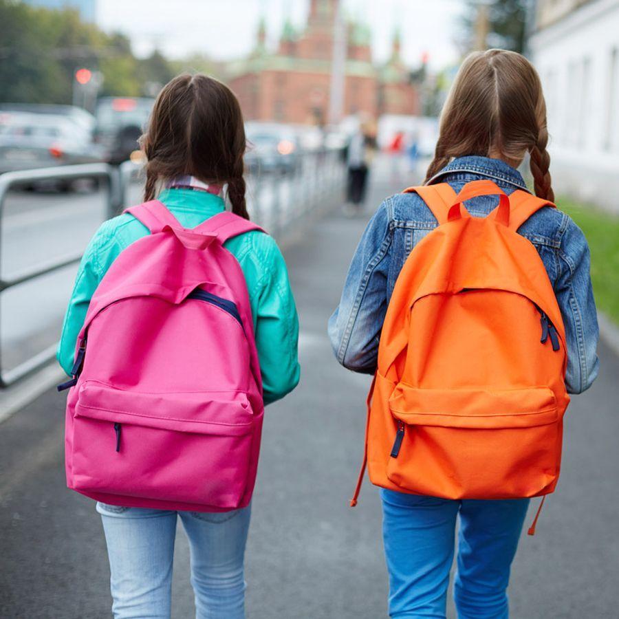 203d1454454e С чем носить рюкзак: рекомендации детям, подросткам, мужчинам и женщинам