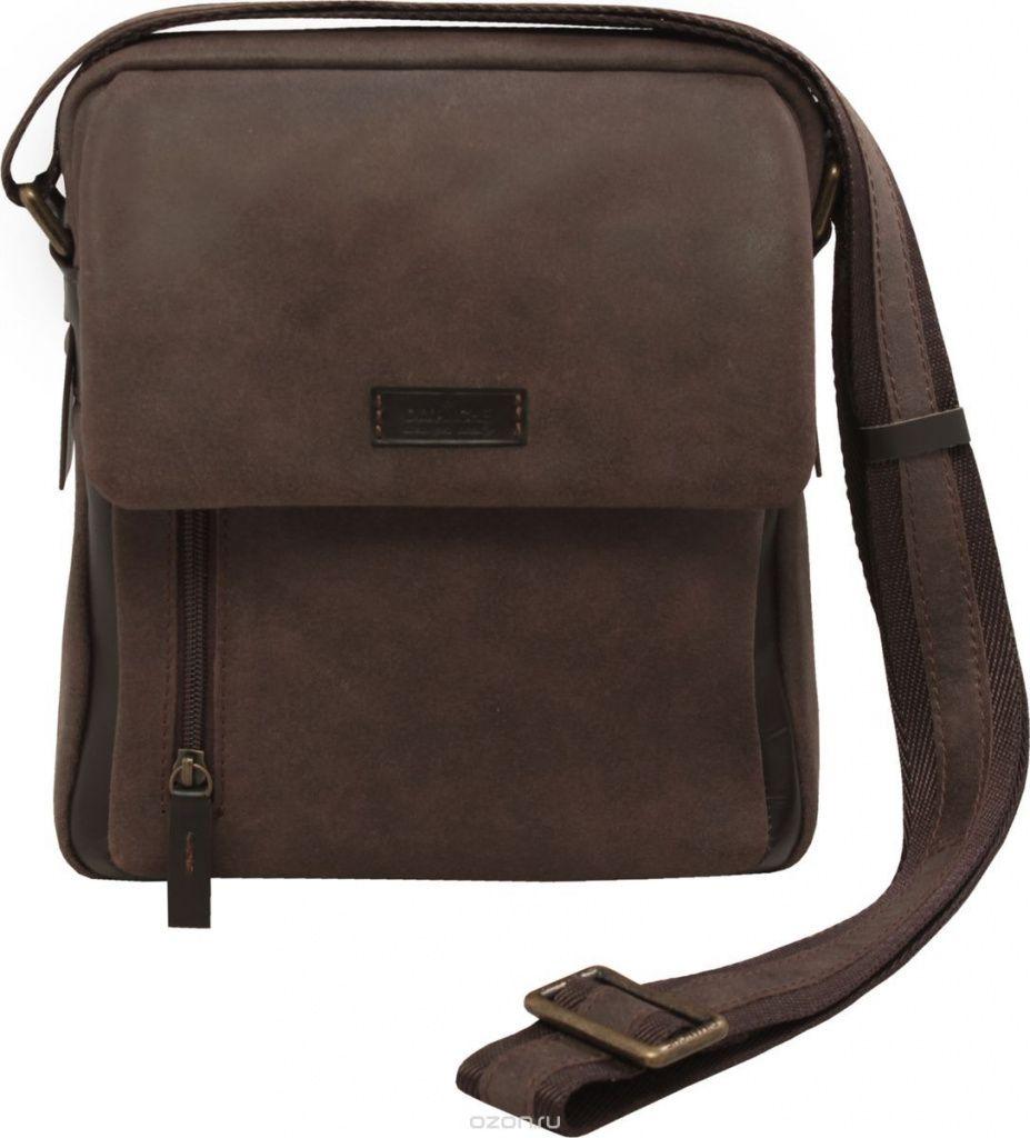 Виды мужских сумок 7cc174a1d06