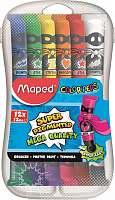 810520 Гуашь Maped COLOR'PEPS