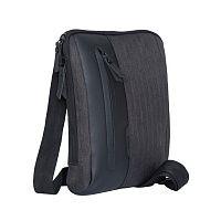 Мужская сумка через плечо GRIZZLY MM-820-4 В корзину 0.244 кг   23х26х4 см    2 л ... 8657bb74e63